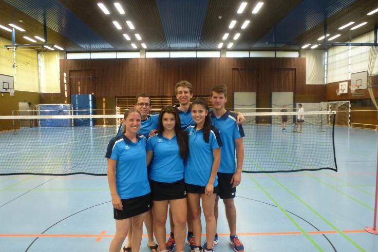 Badminton Metzingen